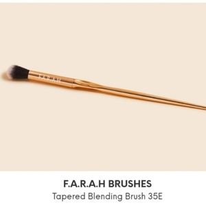 F,A,R,A,H Tapered Blending Brush 35E x2